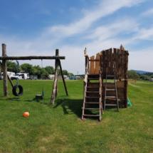 Playground Fort