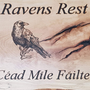 Welcome to Raven's Rest